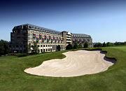 Resort Hotel at Celtic Manor